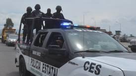 Enfrentamiento entre policías y presuntos delincuentes deja cuatro muertos en Texcoco