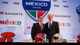 Alistan operativo para partido de NFL en el Estadio Azteca
