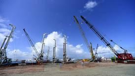 Tren Maya y Dos Bocas: proyectos que generan más de 12 mil empleos en la industria de grúas