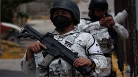 Guardia Nacional 'se muda': cambia sede a avenida Casa de Moneda