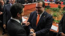 'Miren lo que me regaló el góber': Javier Duarte le obsequió Ferrari a EPN, según Lozoya