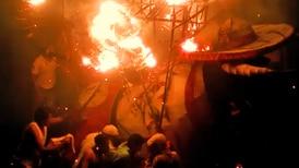 'Pólvora y gloria' llega a los cines: documental que retrata el trabajo de la pirotecnia en Tultepec