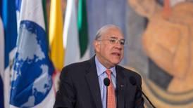 11 recomendaciones que hace la OCDE a México si quiere salir fortalecido de la crisis del COVID-19