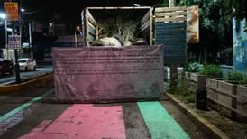 Mítikah acuerda con vecinos y autoridades obras para rehabilitar la calle Real de Mayorazgo
