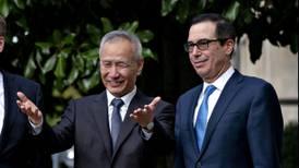 EU y China están organizando la firma formal de 'fase uno' de acuerdo comercial: Trump