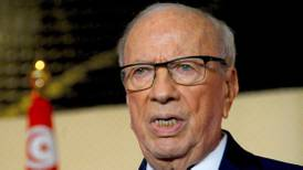 Hospitalizan a Beji Caid Essebsi, presidente de Túnez