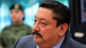 """Uriel Carmona, fiscal de Morelos, dice que si lo detienen será un """"preso político"""""""