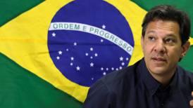 Venezuela debe hallar solución a crisis sin intromisión de EU: Haddad