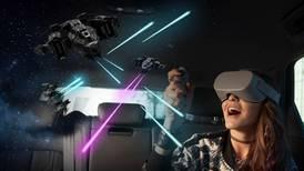 Audi presenta su experiencia de VR para pasajeros