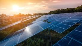 Prepara Next Energy parque solar en Cerralvo, Nuevo León