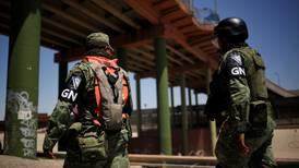 Guardia Nacional tiene facultad para detener a migrantes, pero no es la instrucción: AMLO