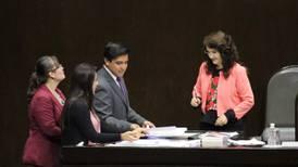 Diputados de Morena celebran nuevo tratado con EU y Canadá