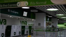 Fitch alerta a bonistas de presiones para la administración del aeropuerto de la CDMX