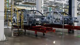 Viene inversión automotriz a México