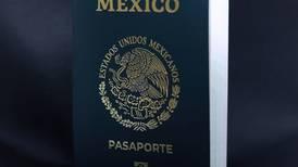 A detalle: pasaporte electrónico, todo lo que debes saber