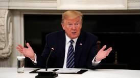 Trump descarta renegociar acuerdo comercial 'fase uno' con China
