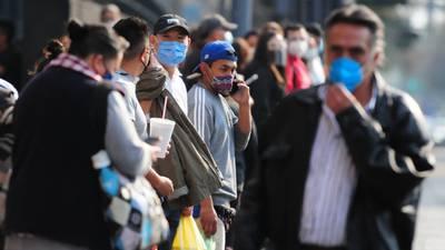 Nueva cepa de Covid multiplicaría contagios en Nuevo León