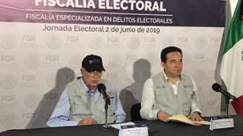 PAN denuncia ante la Fepade a Pío López y a David León por delitos electorales