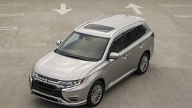 Mitsubishi Outlander PHEV: Smart Things