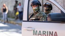Senado aprueba acusar de traición a la patria a marinos vinculados con el crimen organizado
