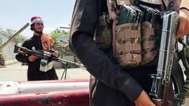Talibanes muestran por qué Afganistán es la 'tumba de los imperios'