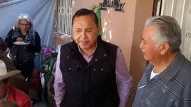 Enrique Acosta será candidato del PRI al gobierno de Baja California
