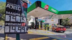 Hacienda da 'sorpresa' a gasolinas: aumenta estímulo fiscal a Magna y vuelve a aplicarlo al diésel