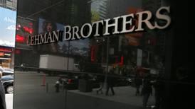 Liquidación de unidad de corretaje de Lehman Brothers terminará una década después de la crisis