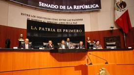 Congreso aprueba periodo para discutir Ley de Austeridad y revocación de mandato en el Senado