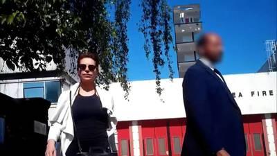 Abre Tribunal camino para extradición de Karime Macías Toubilla, ex esposa de Javier Duarte