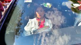 Niegan suspensión definitiva a Rosario Robles por supuesta violación a sus derechos