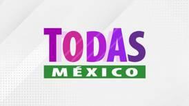 Todas México: Esto sabemos sobre la organización política de mujeres