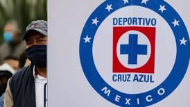 Detienen a exdirectivo de Cruz Azul, pero es liberado por suspensión provisional de orden de aprehensión