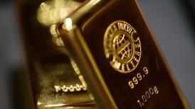 Tasas bajas y economía débil impulsarán al oro