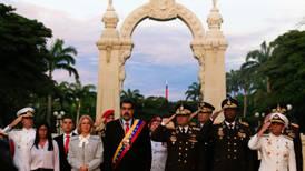 ¿Por qué los militares aún defienden a Nicolás Maduro?