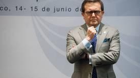 Caso contra Guajardo es por cuenta en el extranjero de 8 millones de pesos: Fiscalía