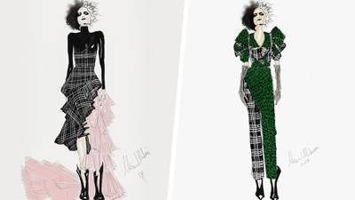 Cruella x Alexia Ulibarri: la visión mexicana de la villana 'más fashion' de Disney