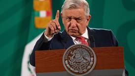 Hay país para todos, responde López Obrador a la oposición tras elecciones