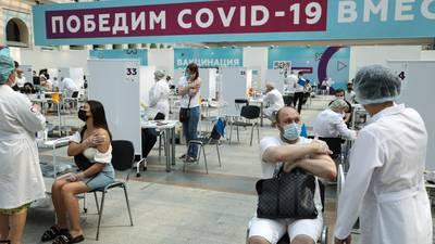 Sputnik V: Millennial en CDMX esto es lo que debes saber sobre la vacuna rusa