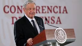 'Les tengo una sorpresa', adelanta López Obrador a medallistas de Lima 2019