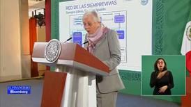 Paridad de género al gabinete llegó con Gobierno de AMLO: Sánchez Cordero