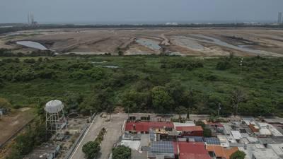 Pemex construye refinería Dos Bocas en área que prometió proteger
