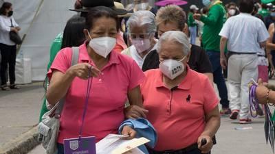 ¿Vives en Coyoacán o Venustiano Carranza? Esta semana te toca la segunda dosis de vacuna COVID