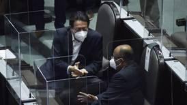 Paquete fiscal y de ingresos, 'prudente y transparente', celebra Mario Delgado