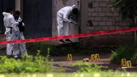 Domingo violento en México: 115 mexicanos fueron asesinados el 4 de julio