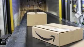 COVID-19 llega a los almacenes de Amazon en EU
