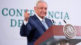 De no pacificar a México, no se acreditará históricamente a la 4T: López Obrador