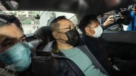 China envía duro mensaje a Joe Biden con represión de Hong Kong