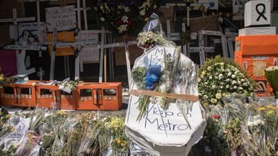 UNAM otorgará becas a familiares de víctimas de Línea 12 del Metro
