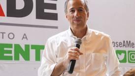 La presidencia de Pepe Meade